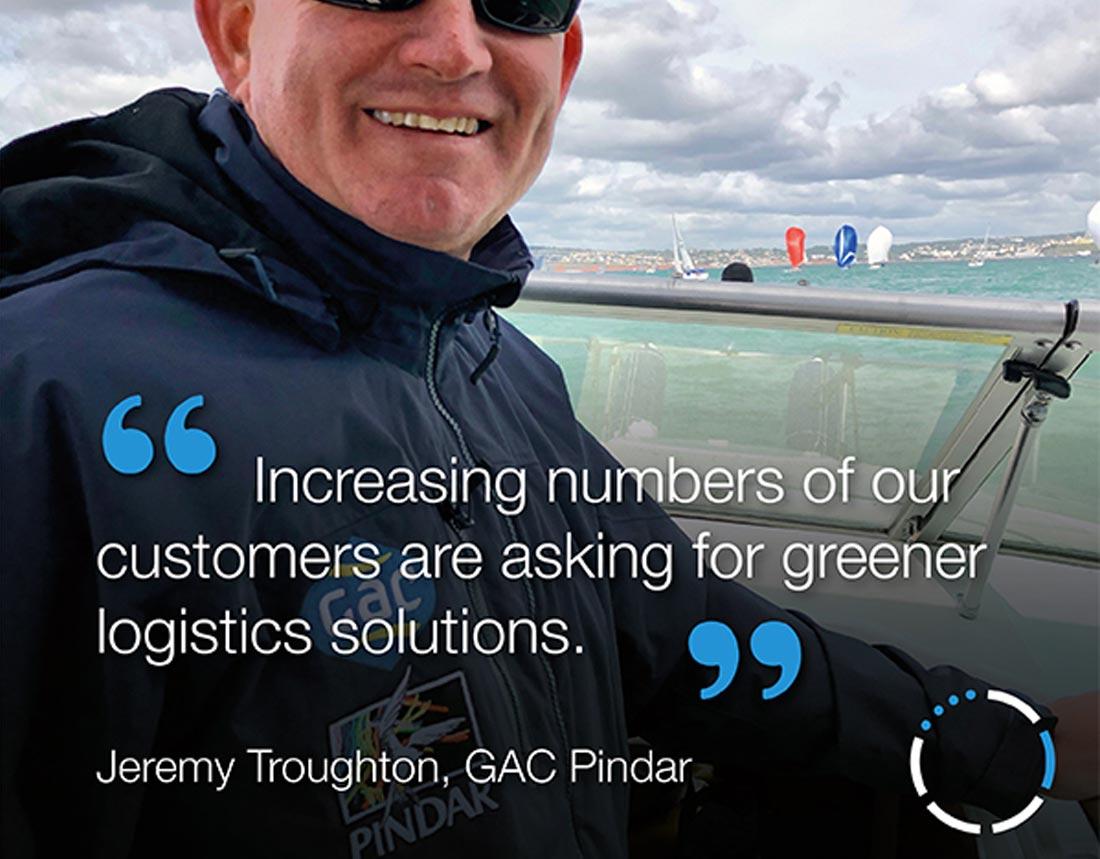 GAC Pindar - Sustainability
