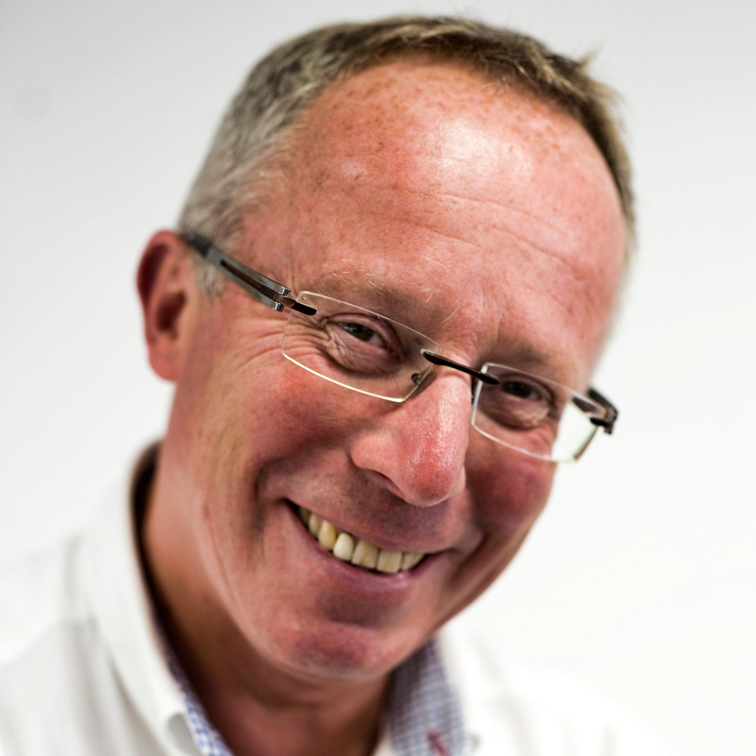 Andrew Pindar OBE DL - Founding Partner