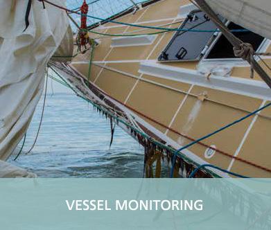 GAC Pindar - Vessel monitoring