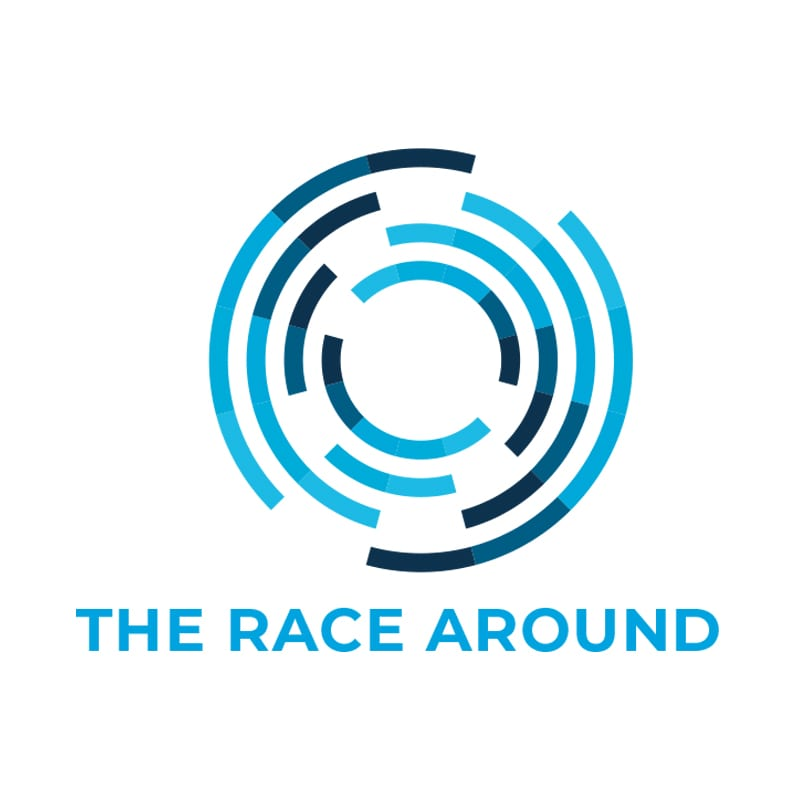 The Ocean Race Logo with link to external website