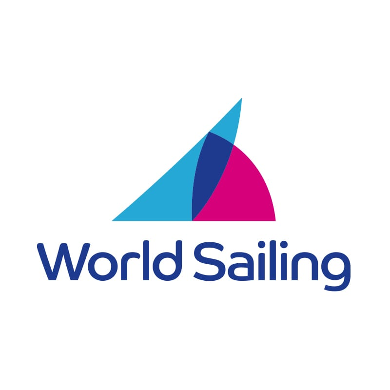 World Sailing Logo with link to external website
