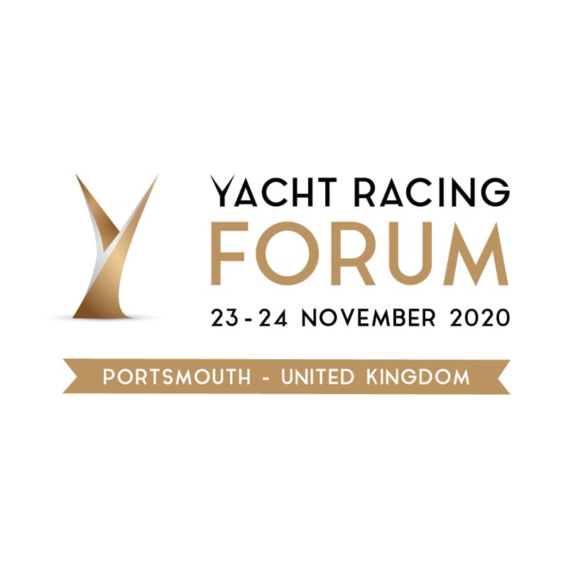 The Yacht Racing Forum Logo with link to external website