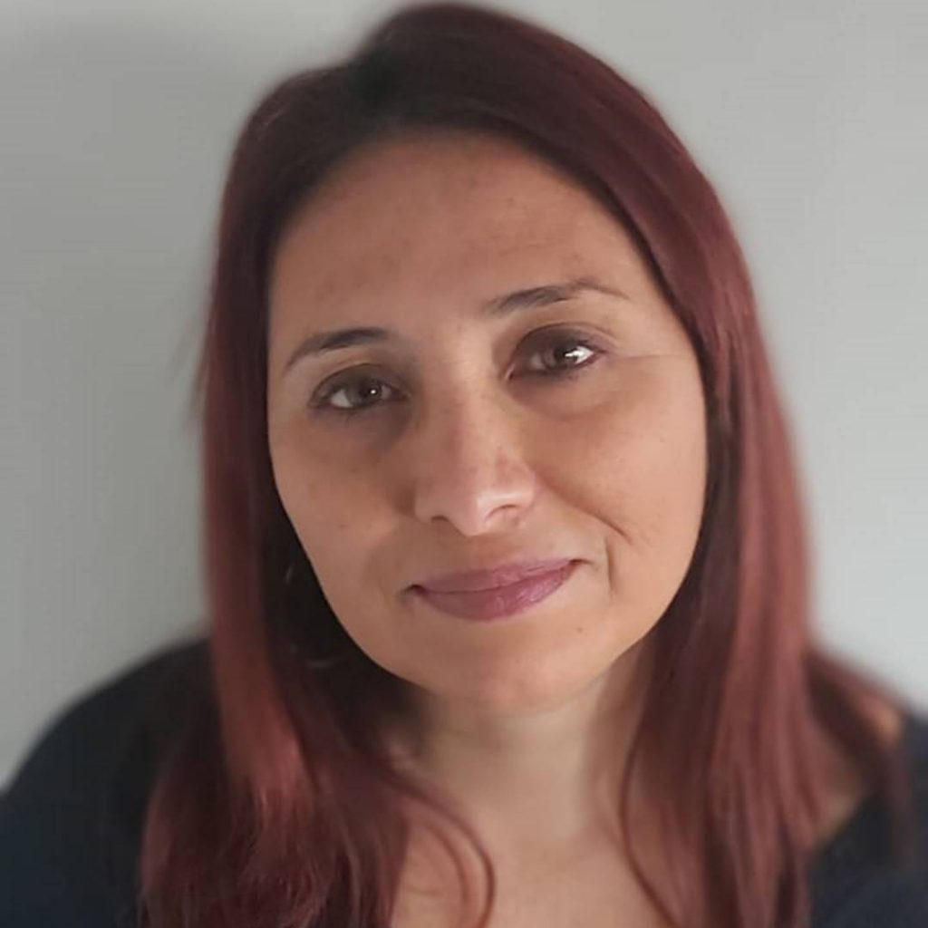 Maritza Lopez – Operations Supervisor