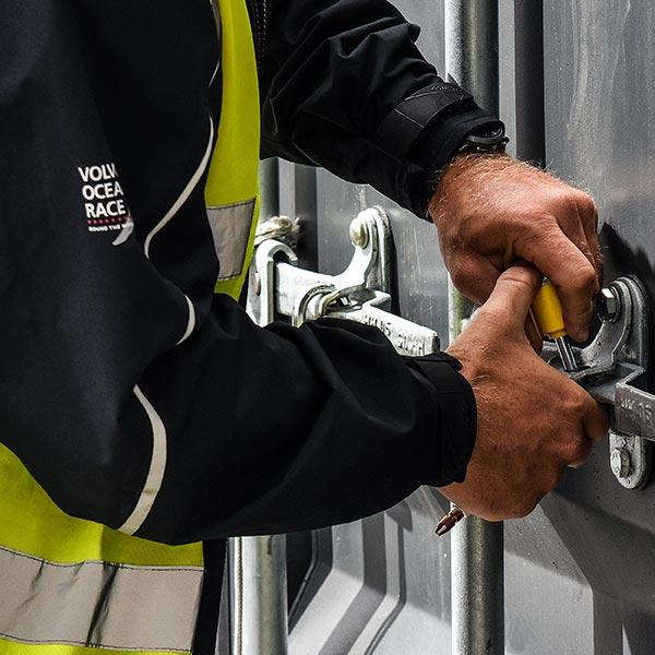 GAC Pindar - Services - Customs Clearance