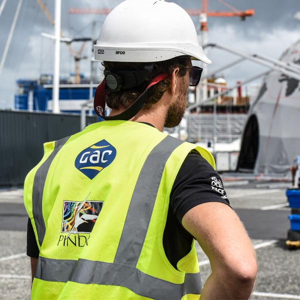 GAC Pindar - Services - Event Consultancy and Site Management