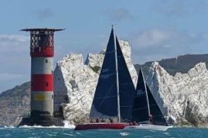 GAC Pindar - Celebrating UK's 2020 sailing event successes image
