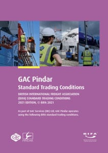 GAC Pindar BIFA Standard Trading Conditions