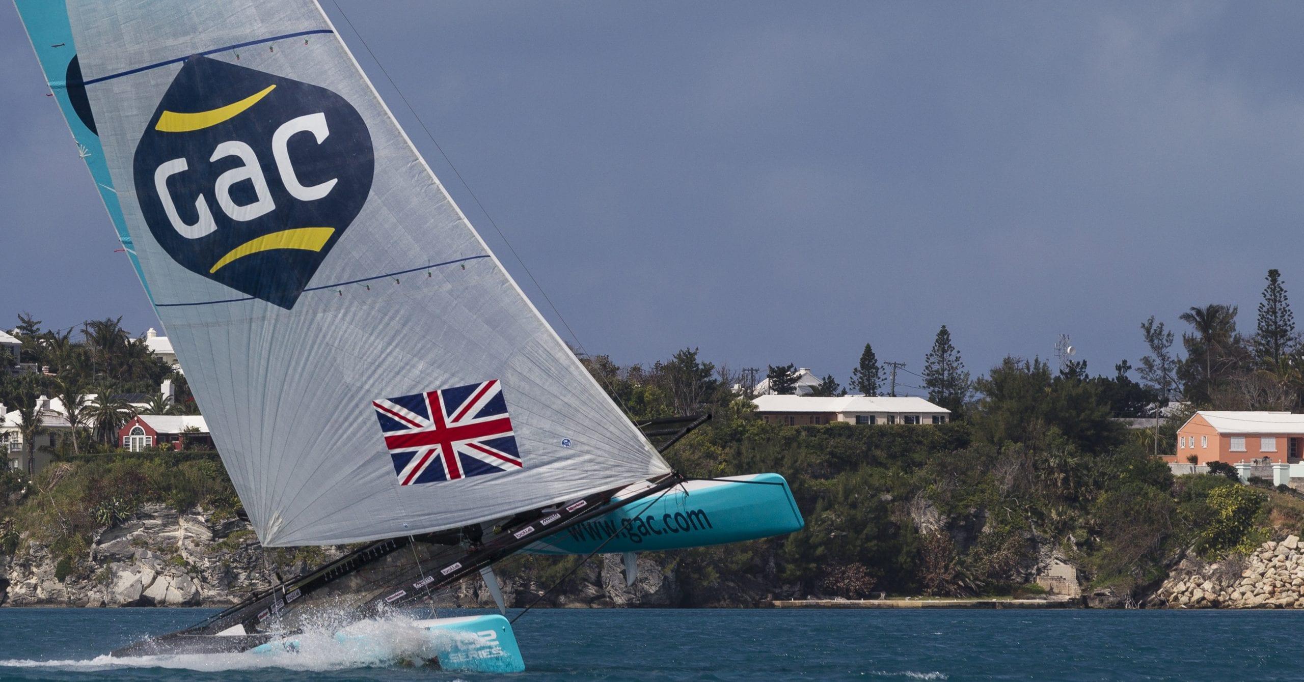 GAC Pindar - Sailing Team News